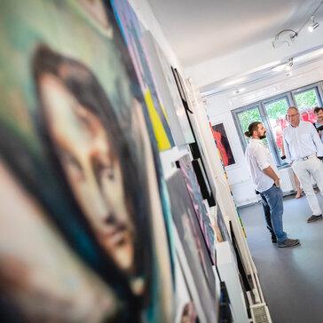 Garten Balaton │ kortárs művészeti hetek a KULTHÁLÓ VEB2023 első bázisa