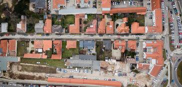 Jutasi úti lakótelep – közösségi tervezés